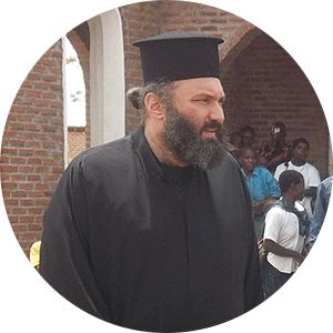 Fr. Ermolaos Iatrou