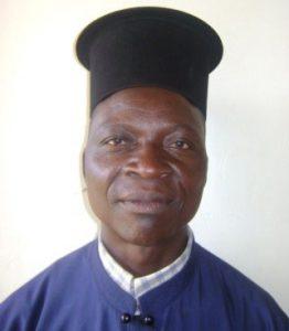 Fr. Stephen Lunagula
