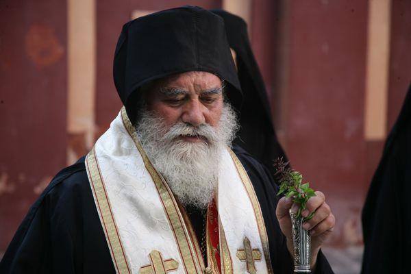 Bishop Meletios of Katanga