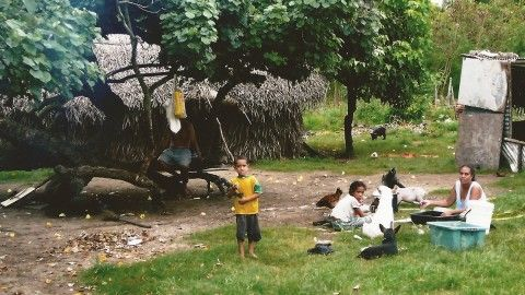 Everyday life in Fiji