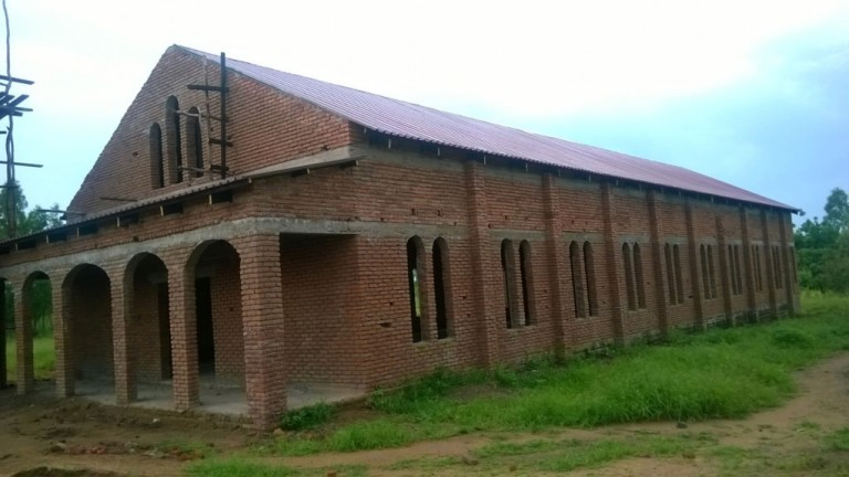 Ss. Cosmas & Damian church