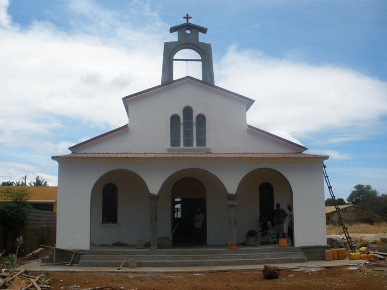 Holy Archangels church